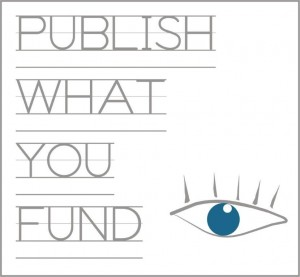 Publish What You Fund logo
