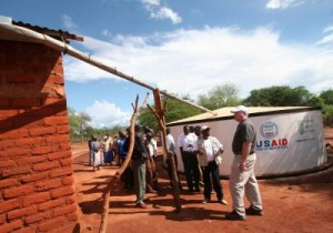 USAID in Sudan