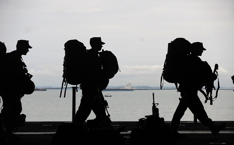 Letter to House Committee on Armed Services on FY2017 NDAA