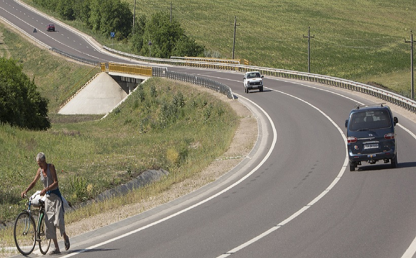 Driving Home the Point: Lessons from MCC's Roads Projects