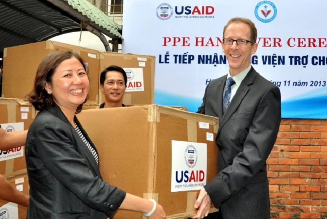 USAID's Proposed Transformation: Highlights & Questions