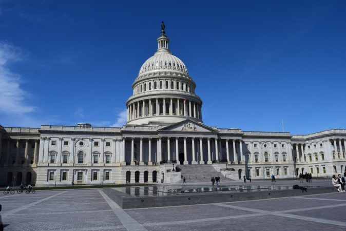Community Roundup: Support for Final Passage of the BUILD Act
